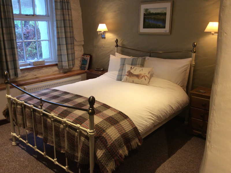 Weekend Breaks in Mid Wales, Pet Friendly Guest Houses