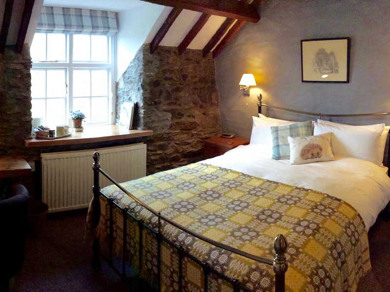 Gay Friendly B&B, Gay Friendly Holidays Wales