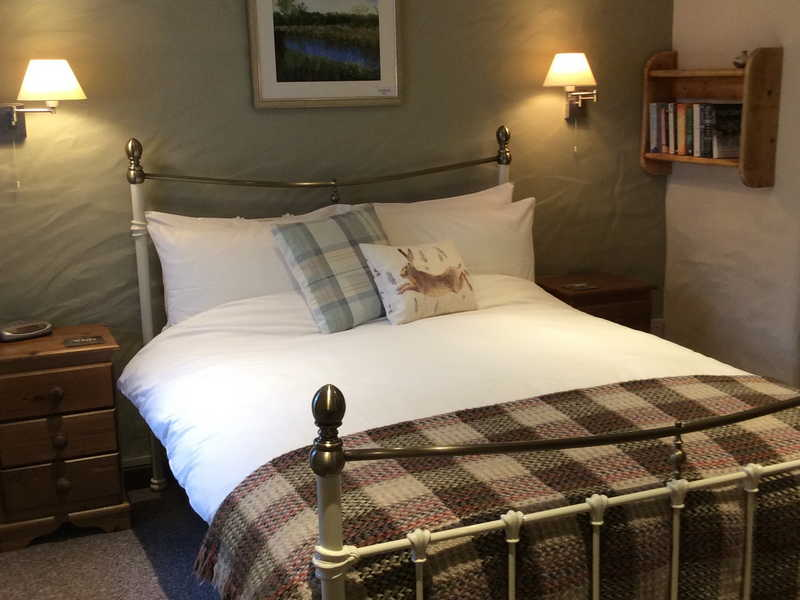 Bed and Breakfast Aberystwyth, Gay Friendly Holidays